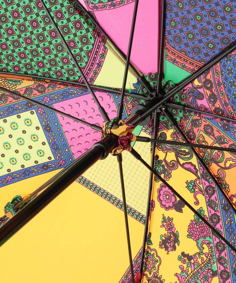 ドレステリア(レディース)(DRESSTERIOR(Ladies))のTraditional Weatherwear UMBRELLA BAMBOO5