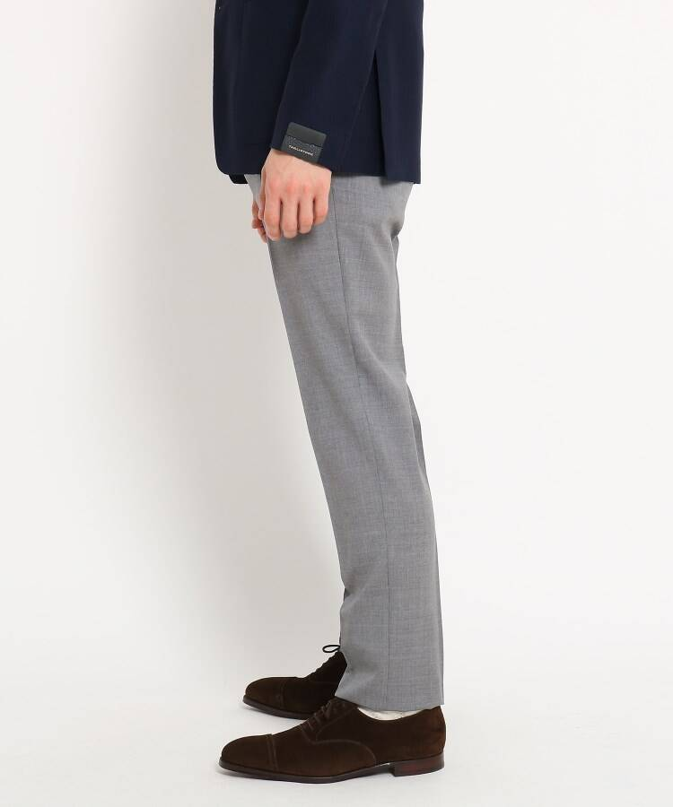 ドレステリア(メンズ)(DRESSTERIOR(Men))のINCOTEX(インコテックス)SLIM FIT NARROW LEG REGULAR RISE【30】3