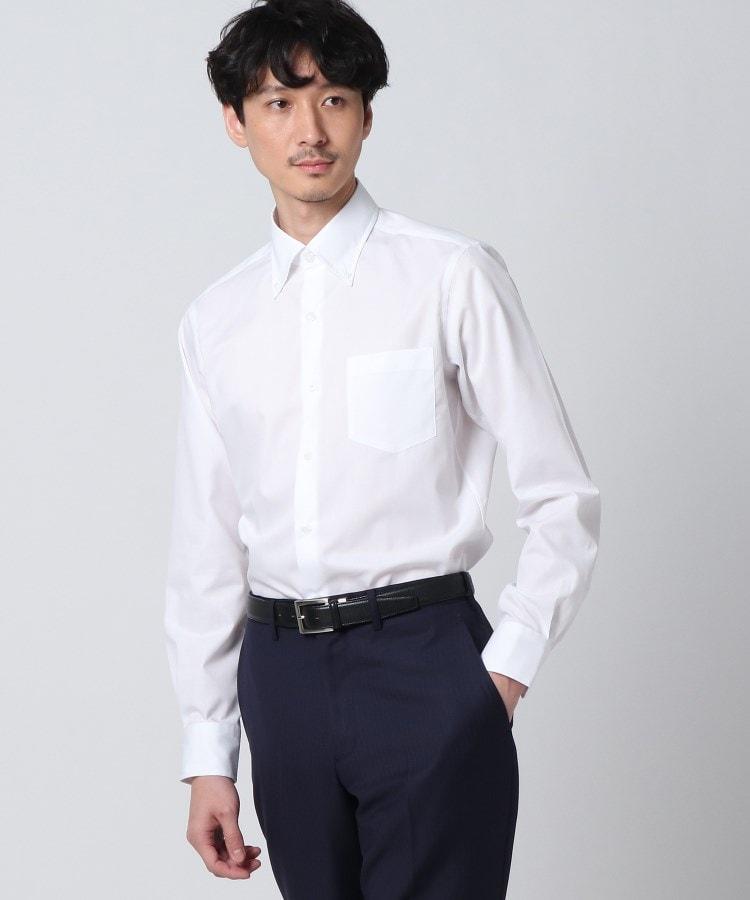 TAKEO KIKUCHI(タケオキクチ) カルゼシャツ