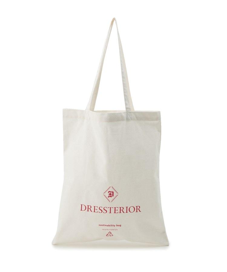 DRESSTERIOR(Men)(ドレステリア(メンズ)) ECO BAG