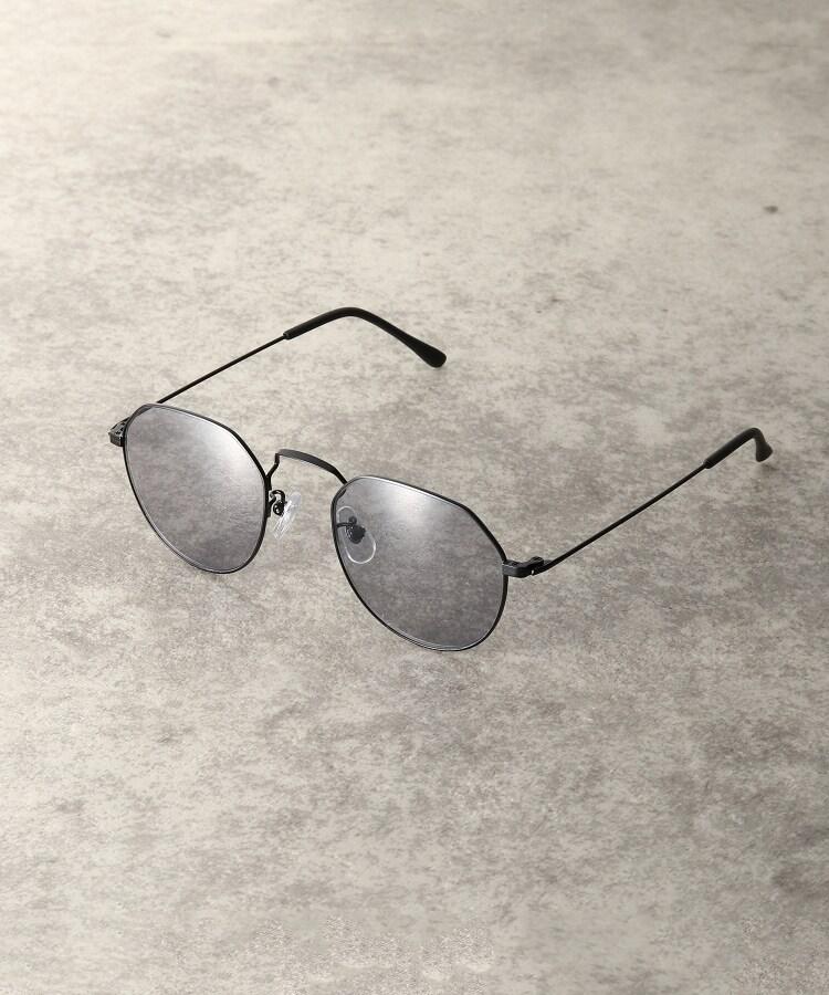 tk.TAKEO KIKUCHI(ティーケー タケオ キクチ) 変形ボストン型メガネ(3008)