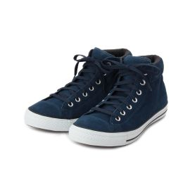 ベースコントロール(BASE CONTROL)のSUEDE ALL STAR STREET MID スニーカー