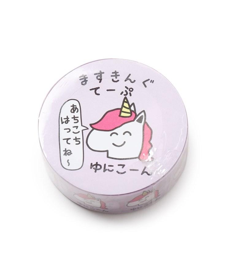 PINK-latte(ピンク ラテ) おえかきさん マスキングテープ