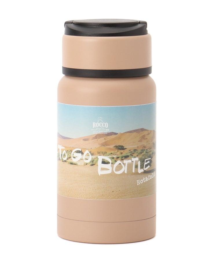 SHOO・LA・RUE /LIFE GOODS(シューラルー/ライフグッズ) ROCCO TO-GO Bottle200