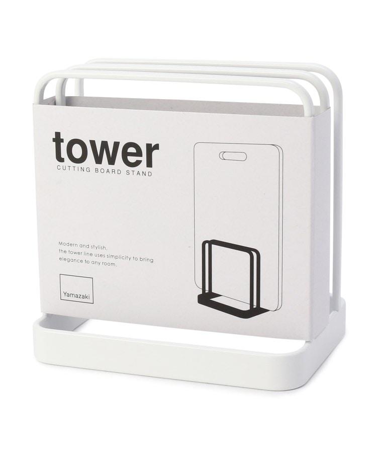 one'sterrace(ワンズテラス) tower タワー カッティングボードスタンド