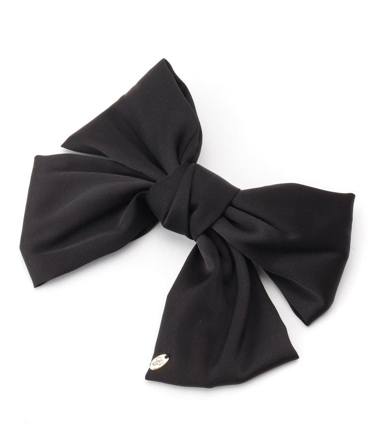 Couture Brooch(クチュールブローチ) ◆サテンリボンバレッタ