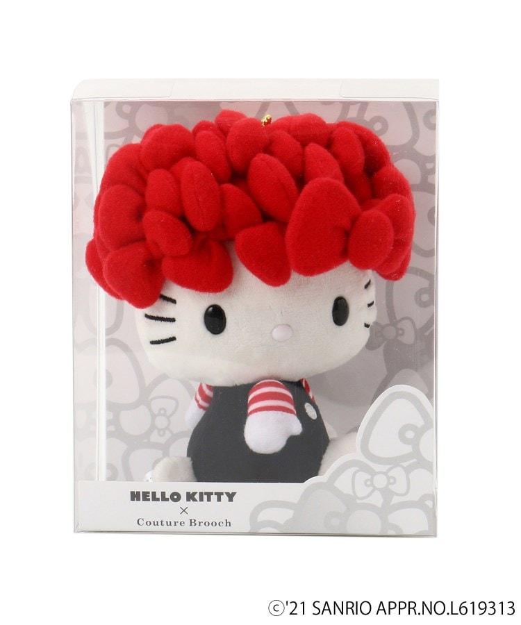 Couture Brooch(クチュールブローチ) Hello Kitty メニーリボンマスコット