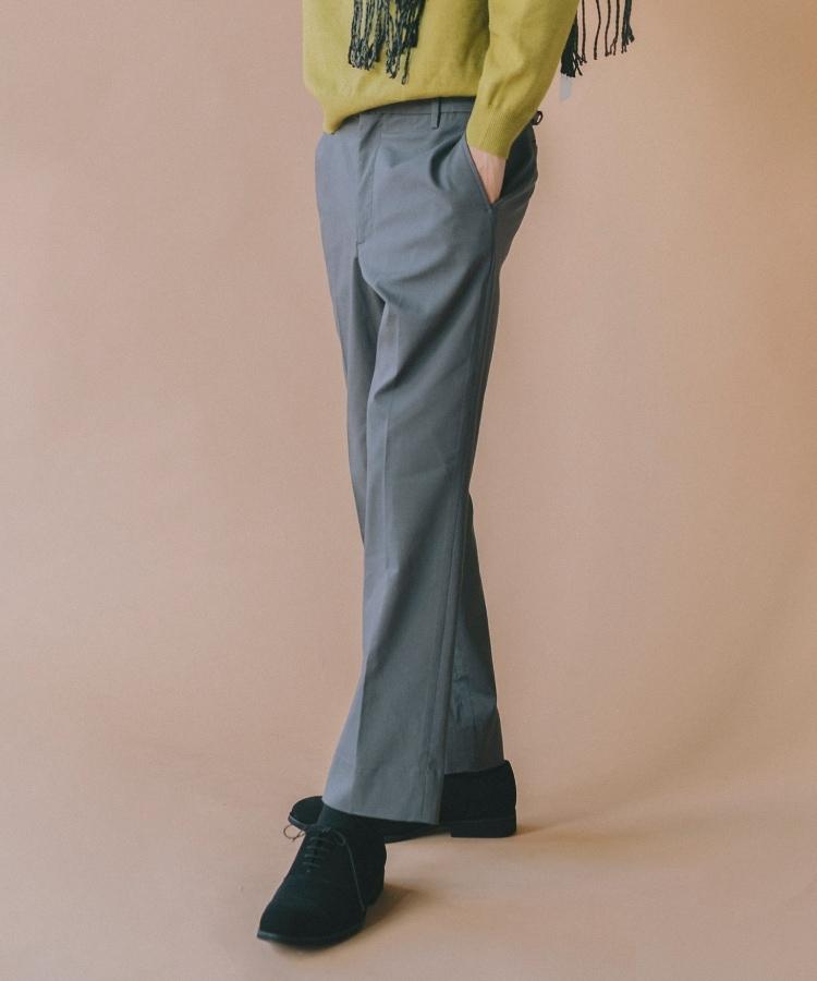 THE SHOP TK(Men)(ザ ショップ ティーケー(メンズ)) 【2WAYストレッチ】YOURS FIT PANTS/スラックス/S~3L 5サイズ展開