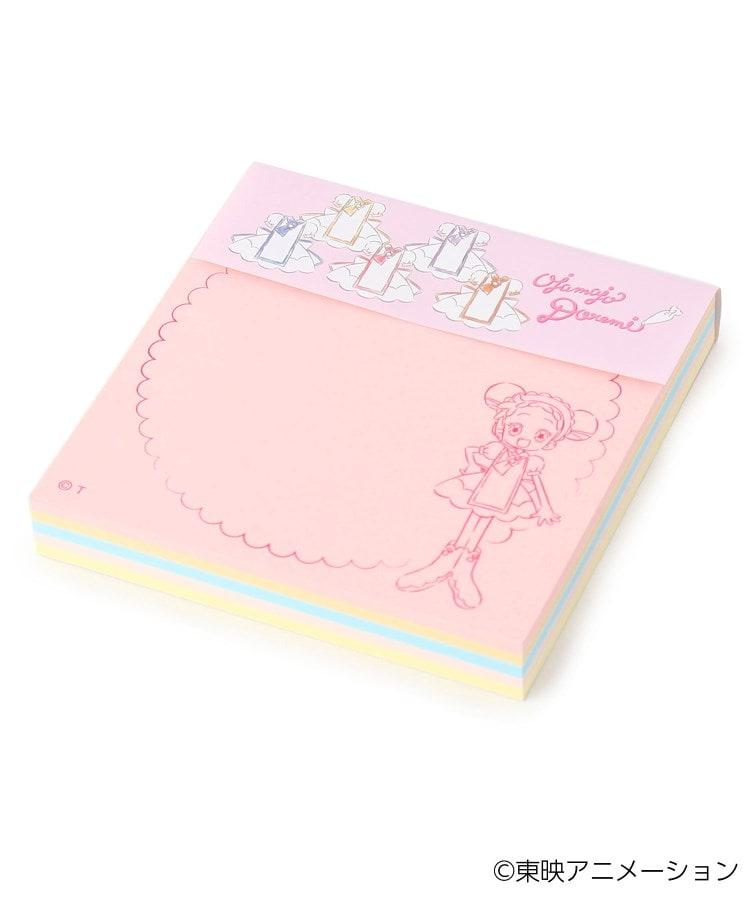 ITS' DEMO(イッツデモ) カラー付箋<おジャ魔女どれみ>