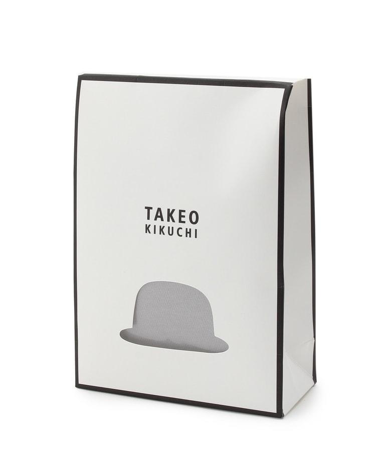TAKEO KIKUCHI(タケオキクチ) 汗染み防止インナーシャツ[ メンズ 吸水速乾]
