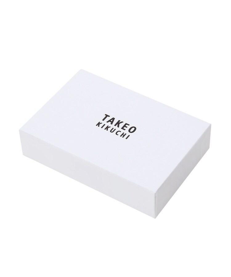 a59cdc600ba0 タケオキクチ(TAKEO KIKUCHI)のマルチドットキーウォレット [ メンズ キーケース ]6