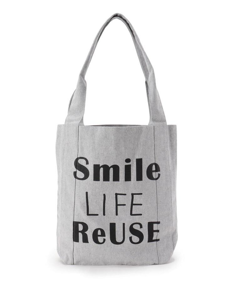 SHOO・LA・RUE(シューラルー) リサイクルA4トートバッグ