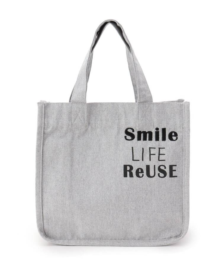 SHOO・LA・RUE(シューラルー) リサイクルランチトートバッグ