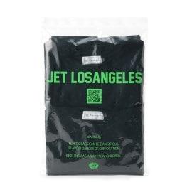 ジェット(JET)の【ウォッシャブル】コットンUネック2枚SETパックTシャツ Tシャツ