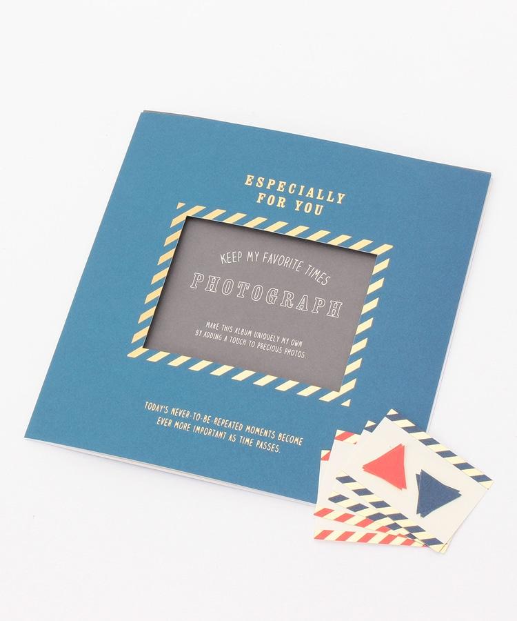 grove(グローブ) デコラップアルバムカード
