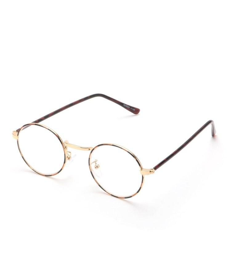 SHOO・LA・RUE/DRESKIP(シューラルー/ドレスキップ) 【WEB限定品番】リーディンググラス(老眼鏡)メタルフレーム