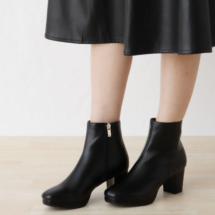 ブーツ チャン キー