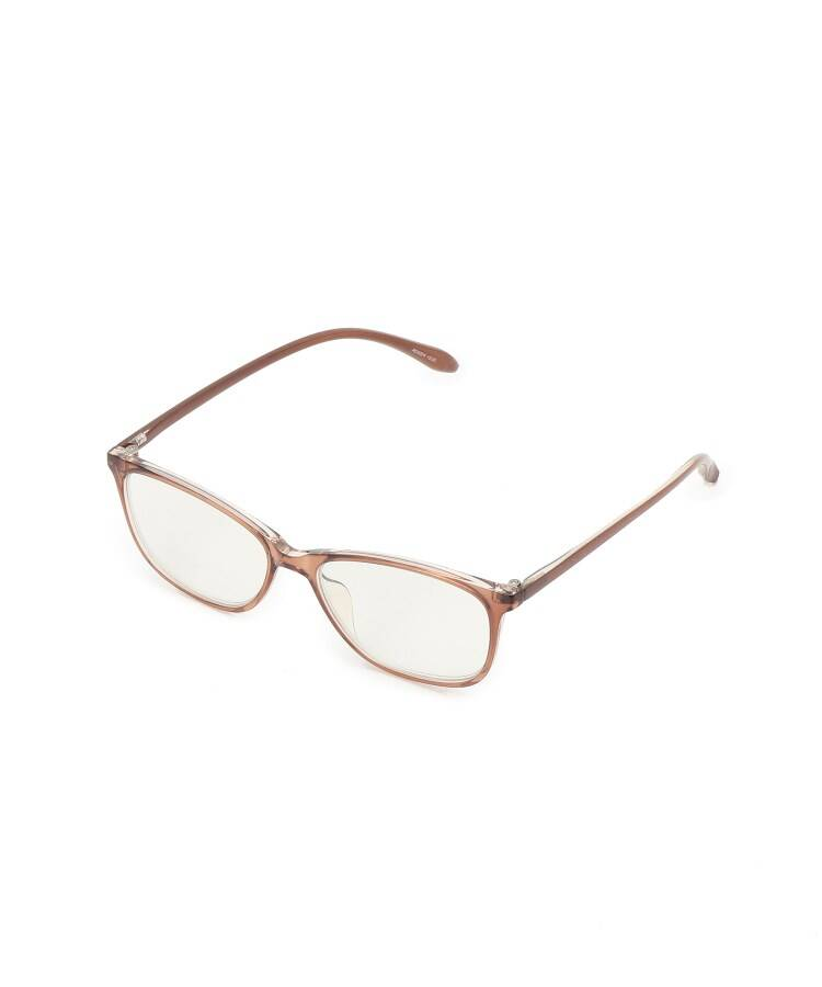 SHOO・LA・RUE/DRESKIP(シューラルー/ドレスキップ) 【老眼鏡】リーディンググラス【ブルーライトカット】