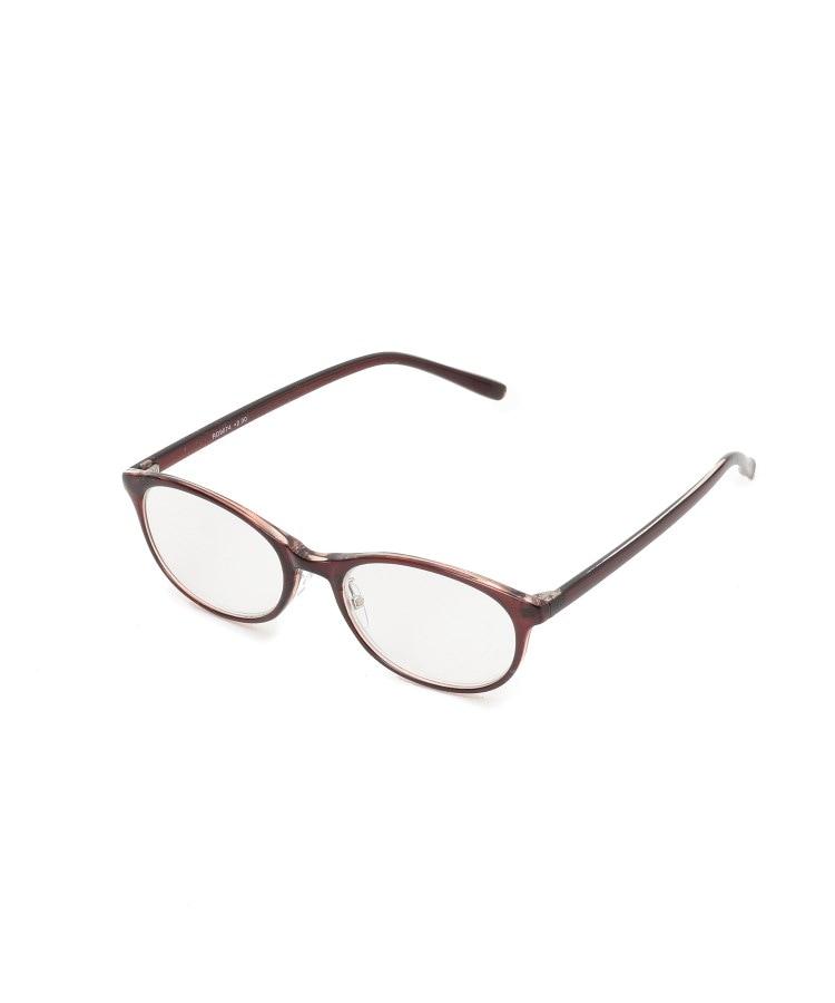SHOO・LA・RUE/DRESKIP(シューラルー/ドレスキップ) 【老眼鏡】ベーシックリーディンググラス