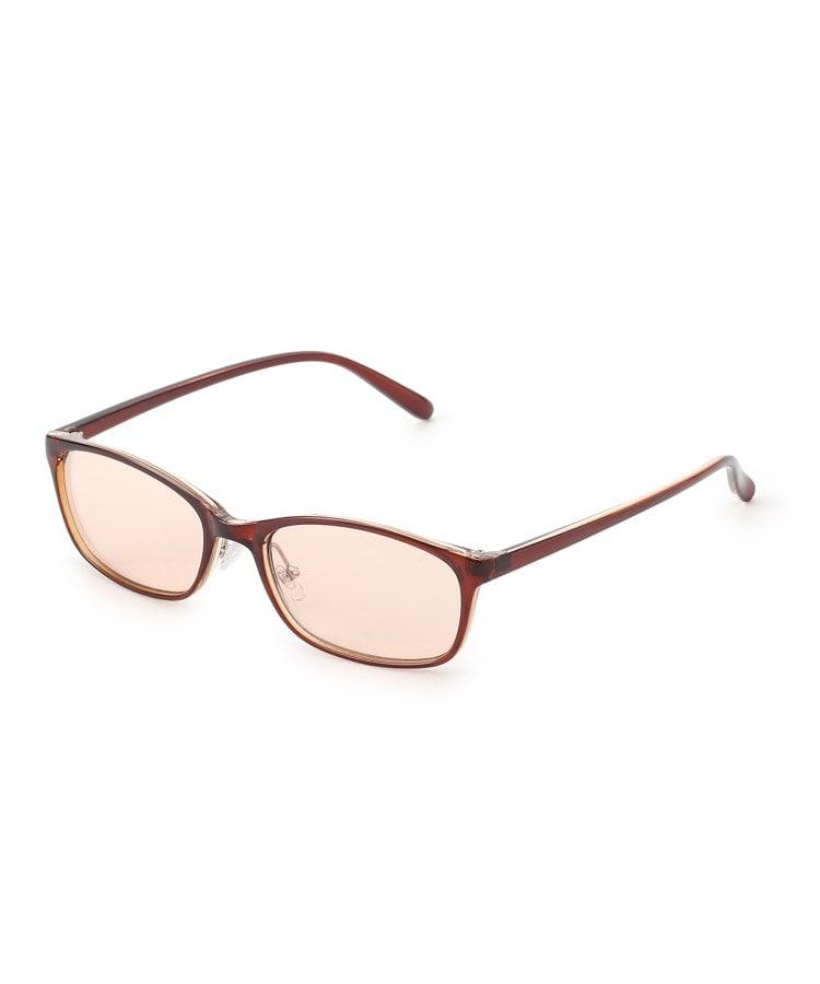 SHOO・LA・RUE/DRESKIP(シューラルー/ドレスキップ) 【曇り止め加工】ベーシックデザインサングラス