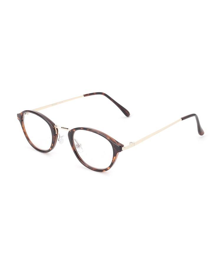 SHOO・LA・RUE/DRESKIP(シューラルー/ドレスキップ) 【老眼鏡】サイドメタルリ−ディンググラス