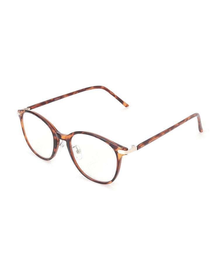 SHOO・LA・RUE/DRESKIP(シューラルー/ドレスキップ) 【老眼鏡】メタルポイントリーディンググラス【ブルーライトカット】
