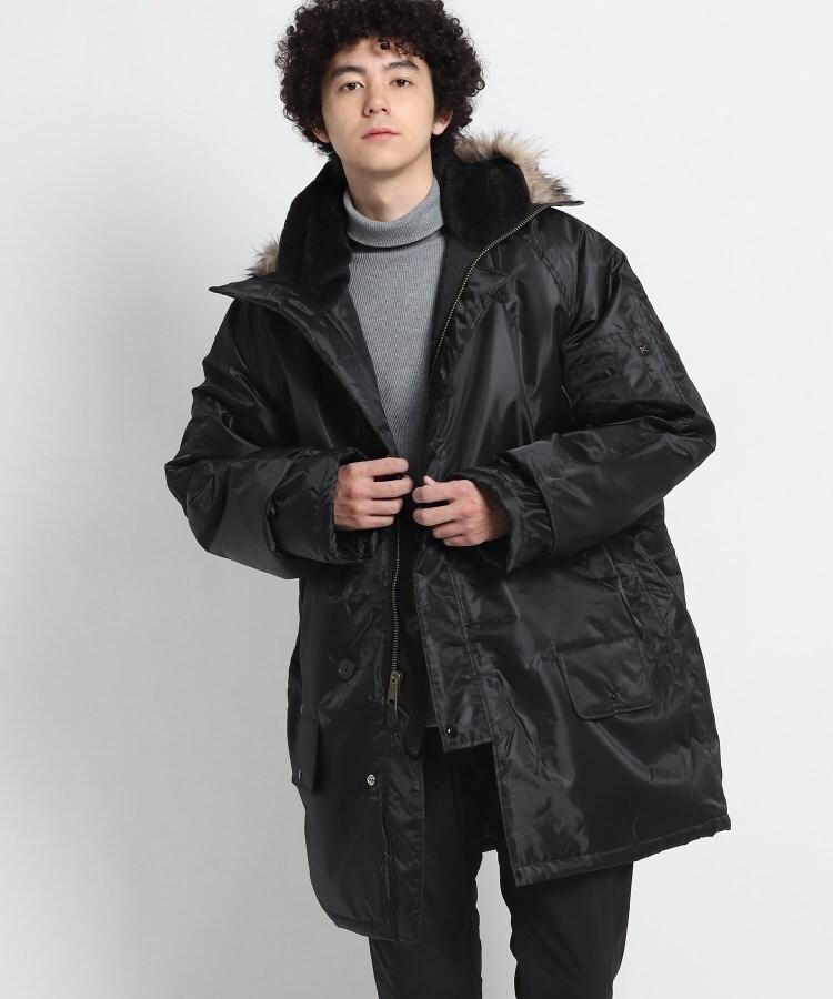 Dessin(Men)(デッサン(メンズ)) ROTHCO UF N-3B PARKA コート