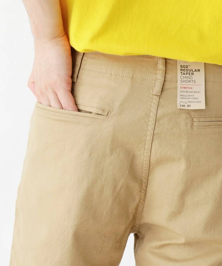 オフプライスストア(OFF PRICE STORE)のLevi's(R) 502TM TAPER CHINO SHORTS5
