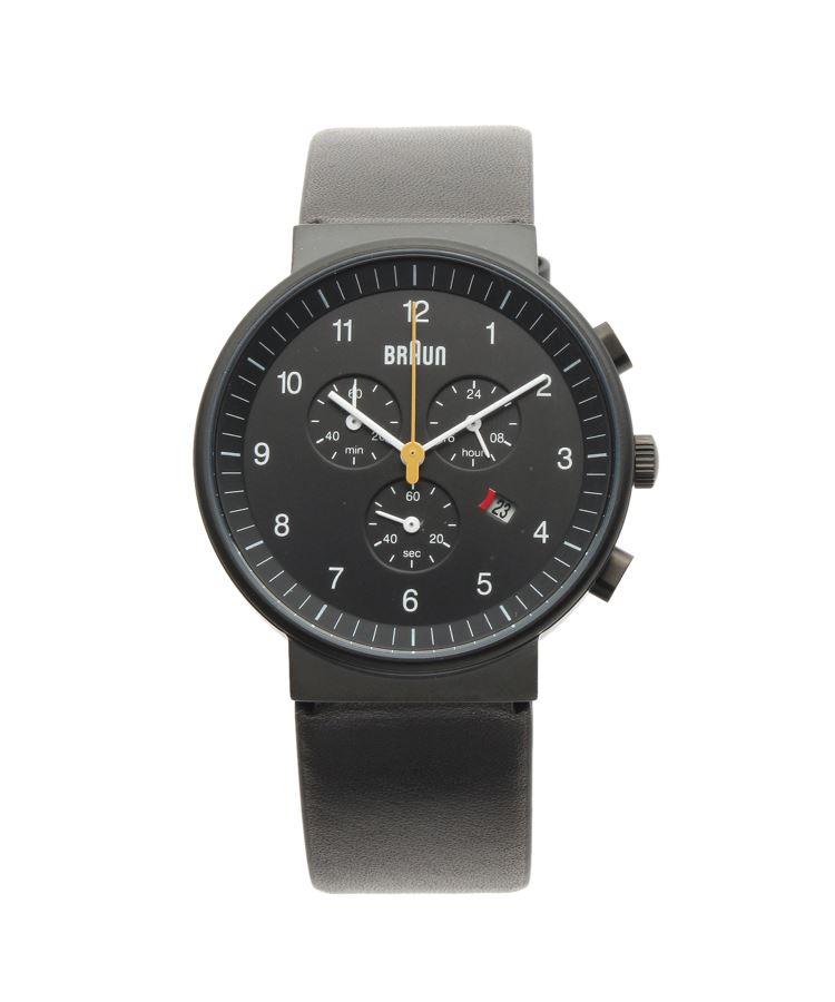 UNBUILT TAKEO KIKUCHI(アンビルト タケオキクチ) BN0035 BKBKG Watch