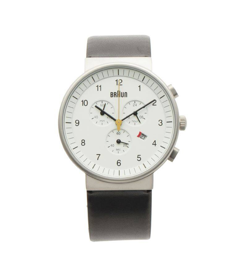 UNBUILT TAKEO KIKUCHI(アンビルト タケオキクチ) BN0035 WHBKG Watch