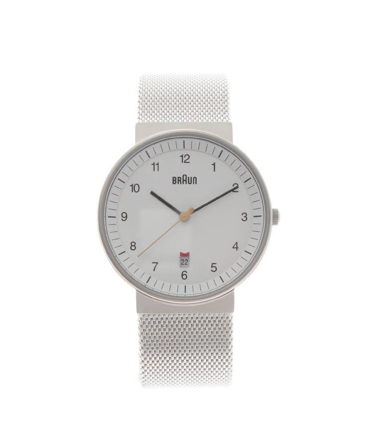 UNBUILT TAKEO KIKUCHI(アンビルト タケオキクチ) BNH0032 WHSLMHG Watch