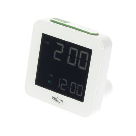 アンビルト タケオキクチ(UNBUILT TAKEO KIKUCHI)のBRAUN BNC009  Grobal radio controlled digital alarm clock その他