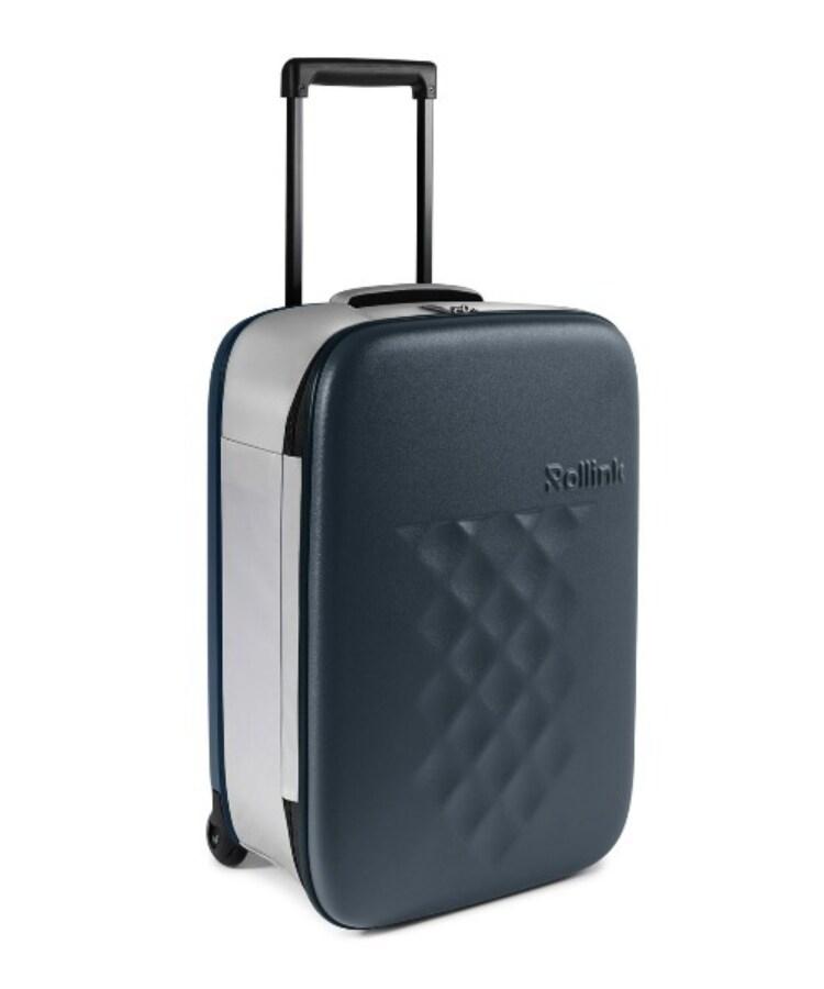 TIMELESS COMFORT(タイムレスコンフォート) FLEXフォーダブルスーツケース