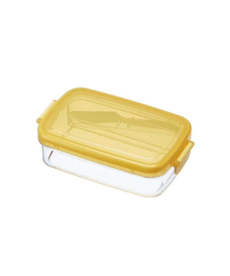 212 KITCHEN STORE(トゥーワントゥーキッチンストア) ふわふわバターナイフ付き密封バターケース