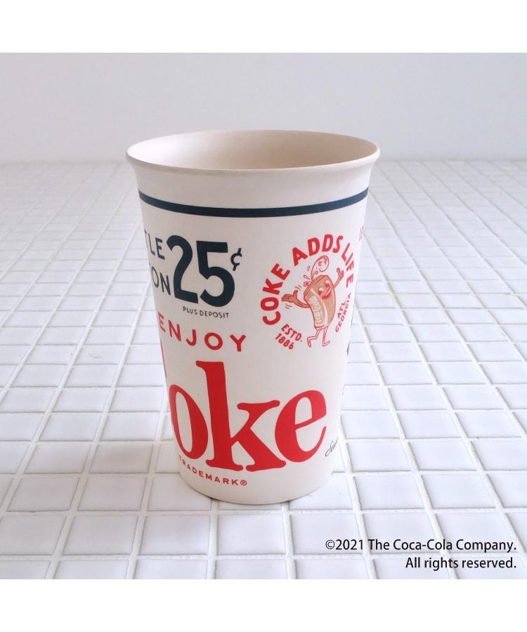 212 KITCHEN STORE(トゥーワントゥーキッチンストア) Coca-Cola バンブーカップ IV