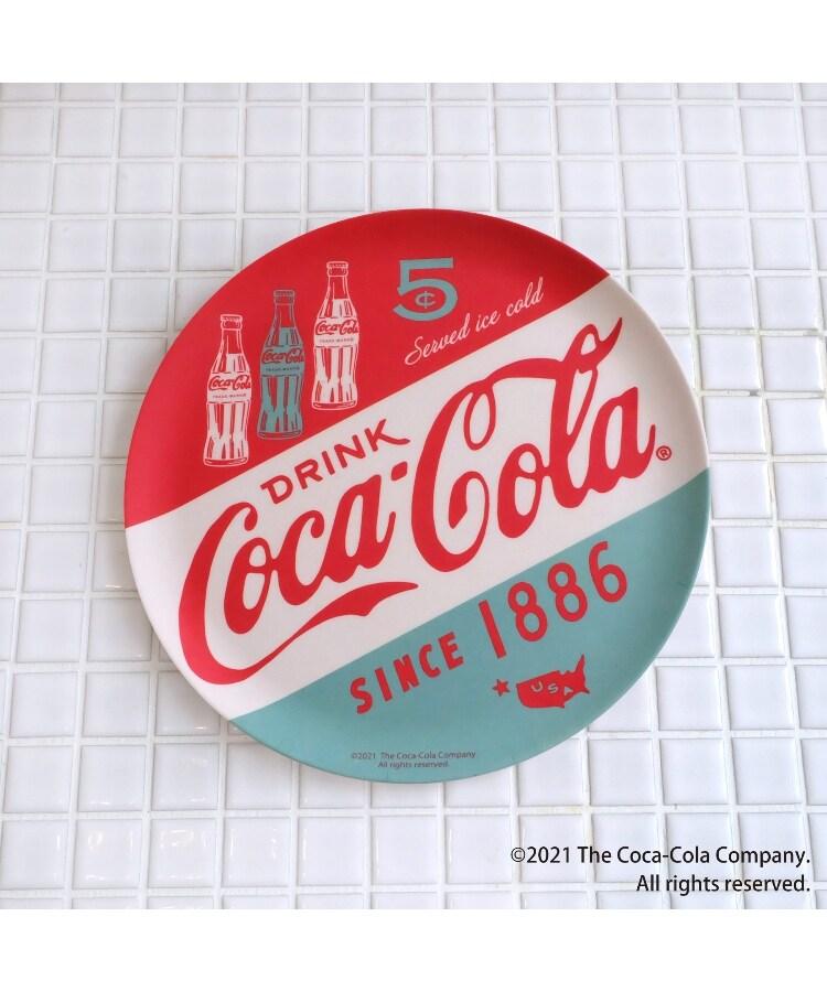 212 KITCHEN STORE(トゥーワントゥーキッチンストア) Coca-Cola バンブープレート RD