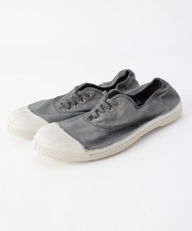 OFF PRICE STORE(Fashion Goods)(オフプライスストア(ファッショングッズ)) Bensimon Tennis Lacets Homme レースアップスニーカー