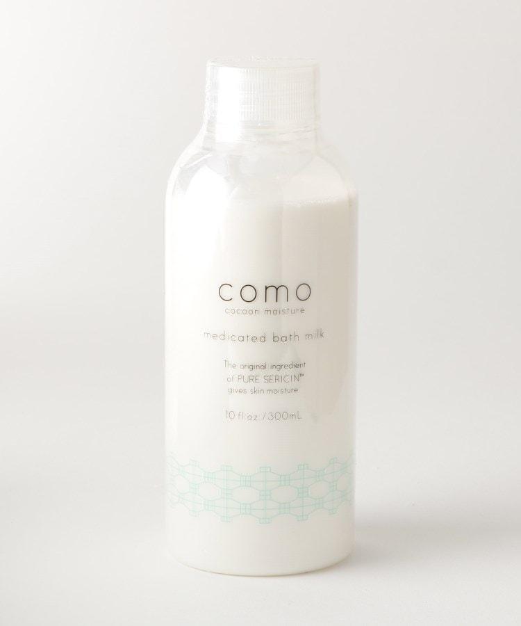 Beauty&Lifestyle(ビューティー&ライフスタイル) 【コモエース】コクーンモイスチュア薬用バスミルク