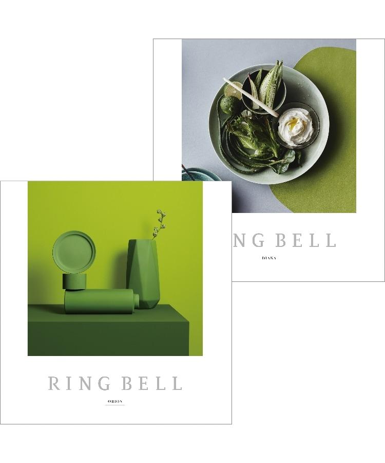 RINGBELL(リンベル) リンベルカタログギフト オリオン&ダイアナコース+e-Gift