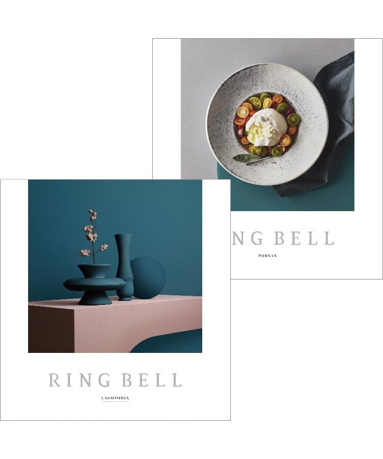 RINGBELL(リンベル) リンベルカタログギフト カシオペア&フォナックスコース+e-Gift