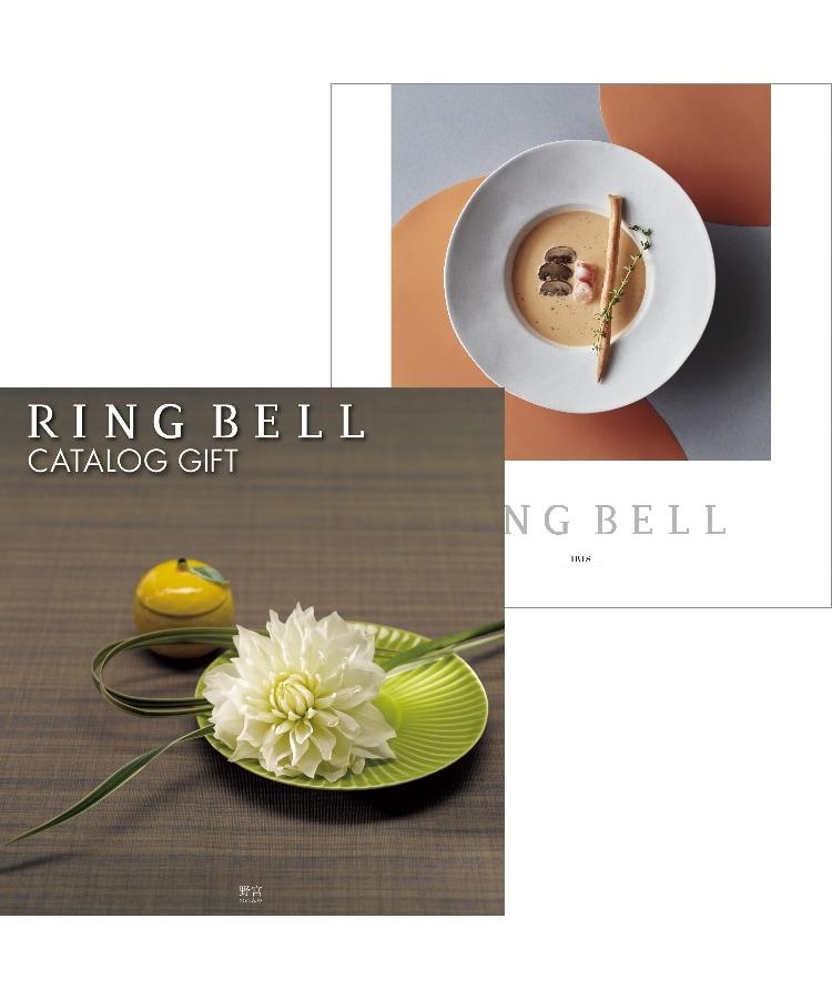 RINGBELL(リンベル) リンベルカタログギフト ののみや(野宮)&アイリスコース(香典返し・法要引出物用)
