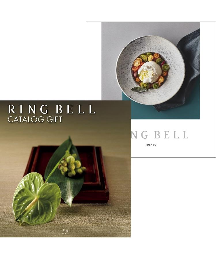 RINGBELL(リンベル) リンベルカタログギフト はながたみ(花筺)&フォナックスコース(香典返し・法要引出物用)