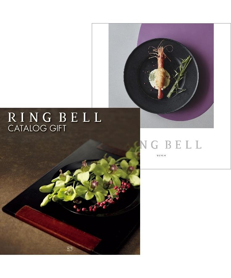 RINGBELL(リンベル) リンベルカタログギフト あたか(安宅)&ビーナスコース(香典返し・法要引出物用)