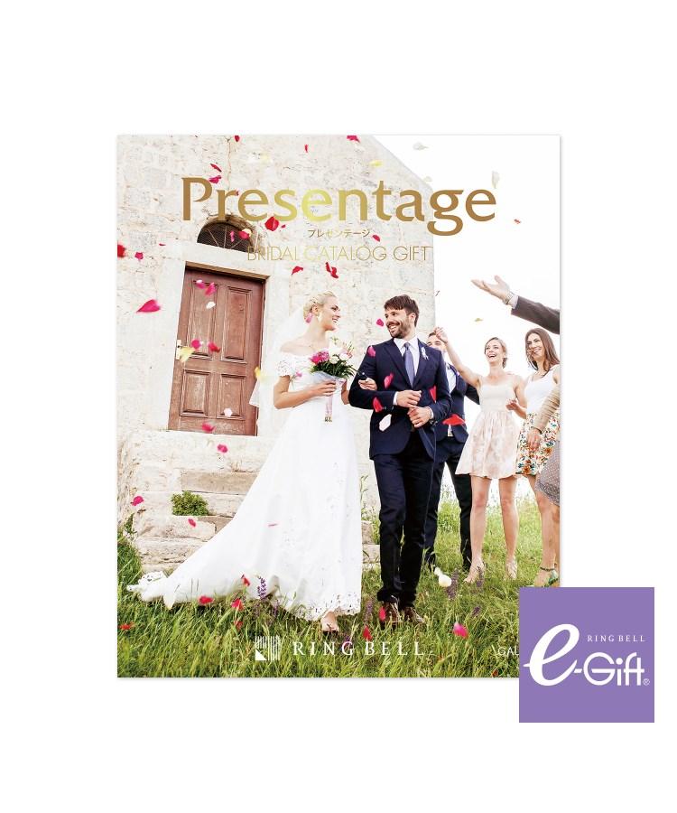 RINGBELL(リンベル) プレゼンテージ ギャロップ+e-Gift(結婚引出物・結婚内祝い用)