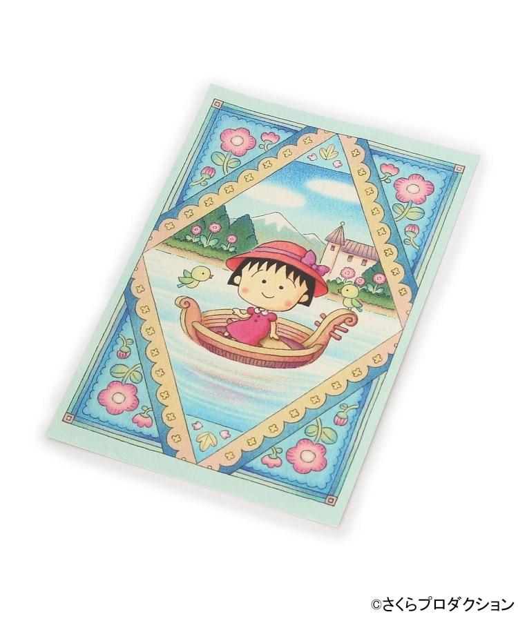ITS' DEMO(イッツデモ) <ちびまる子ちゃん> ポストカード