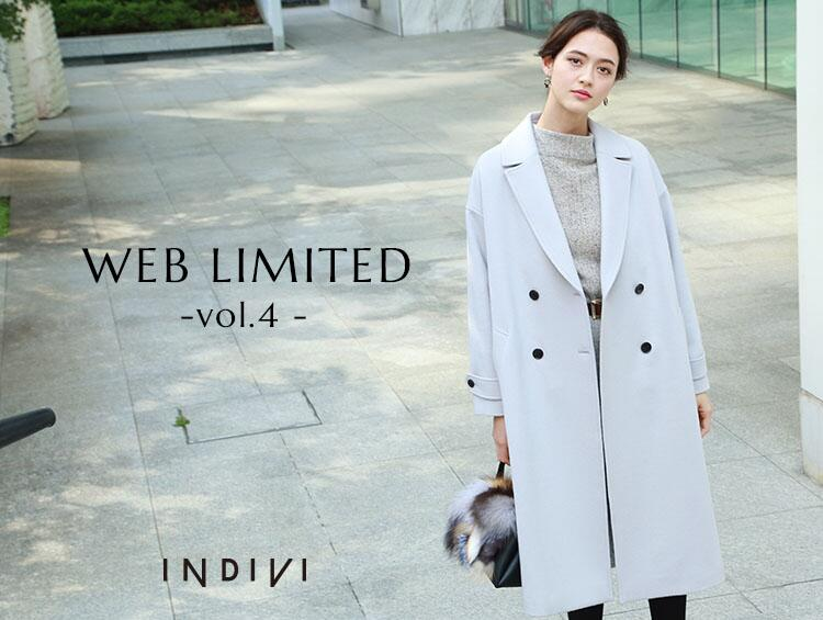 WEB LIMITED vol.4 | INDIVI(インディヴィ)