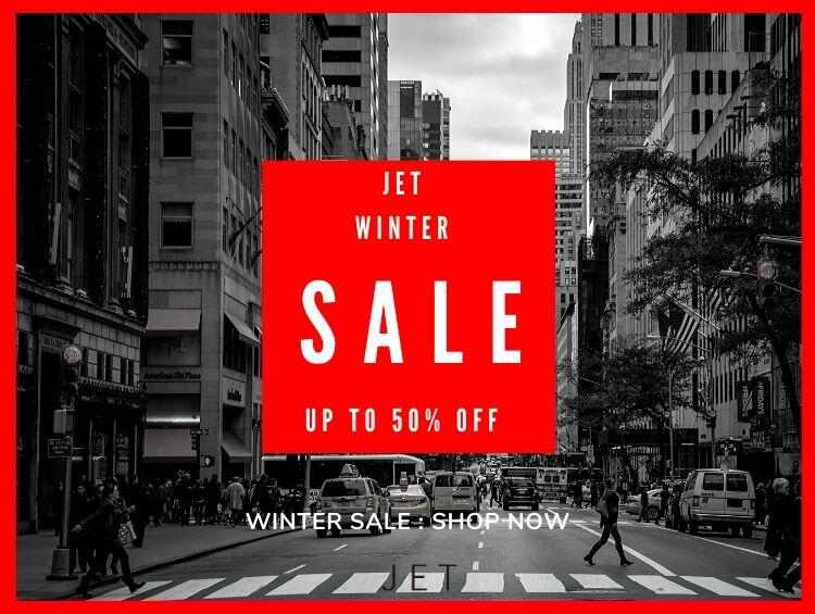 ☆~WINTER SALE~☆ | JET (ジェット)