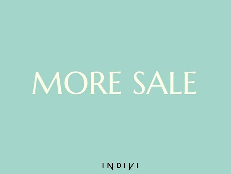 FINAL SALE!MAX 50%OFF! | INDIVI(インディヴィ)