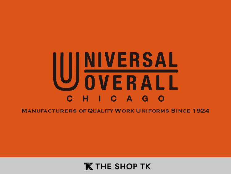 UNIVERSAL OVERALL | THE SHOP TK(ザ ショップ ティーケー)