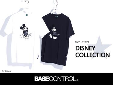 DISNEY COLLECTION | BASESTATION(ベースステーション)